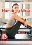 『HB Humming Birds vol.18』表紙画像