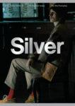 『Silver N゜10 Winter 2020-21』表紙画像